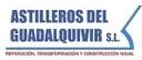 ASTILLEROS GUADALQUIVIR